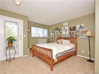 Photo 10: 1646 Myrtle Ave in VICTORIA: Vi Oaklands Row/Townhouse for sale (Victoria)  : MLS®# 701228