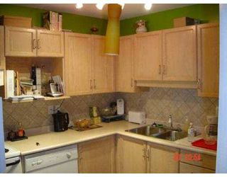 "Photo 5: 2335 WHYTE Ave in Port Coquitlam: Central Pt Coquitlam Condo for sale in ""CHANCELLOR COURT"" : MLS®# V612891"