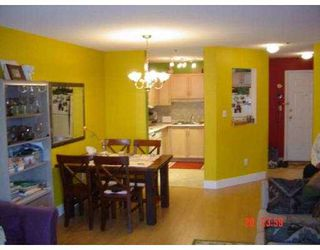 "Photo 4: 2335 WHYTE Ave in Port Coquitlam: Central Pt Coquitlam Condo for sale in ""CHANCELLOR COURT"" : MLS®# V612891"