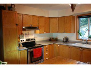 Photo 1: 174 Park Dr in SALT SPRING ISLAND: GI Salt Spring House for sale (Gulf Islands)  : MLS®# 702555