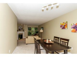 "Photo 3: 17 65 FOXWOOD Drive in Port Moody: Heritage Mountain Townhouse for sale in ""FOREST HILL"" : MLS®# V1125839"