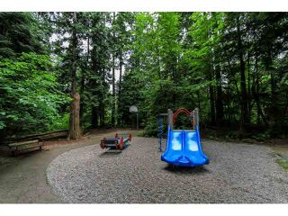 "Photo 17: 17 65 FOXWOOD Drive in Port Moody: Heritage Mountain Townhouse for sale in ""FOREST HILL"" : MLS®# V1125839"