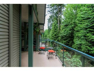 "Photo 15: 17 65 FOXWOOD Drive in Port Moody: Heritage Mountain Townhouse for sale in ""FOREST HILL"" : MLS®# V1125839"