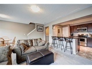 Photo 8: 113 WINDSTONE Mews SW: Airdrie House for sale : MLS®# C4016126