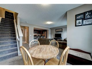 Photo 13: 113 WINDSTONE Mews SW: Airdrie House for sale : MLS®# C4016126