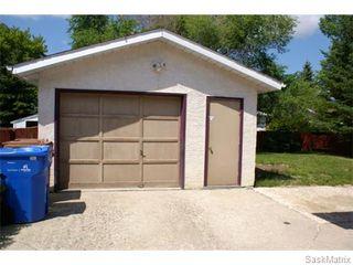 Photo 24: 52 PRICE Crescent in Regina: Walsh Acres Single Family Dwelling for sale (Regina Area 01)  : MLS®# 540194