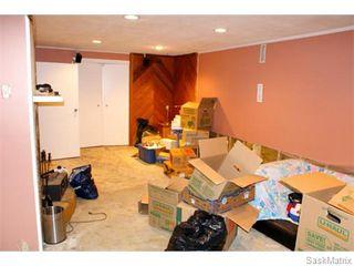 Photo 22: 52 PRICE Crescent in Regina: Walsh Acres Single Family Dwelling for sale (Regina Area 01)  : MLS®# 540194