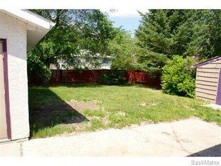Photo 23: 52 PRICE Crescent in Regina: Walsh Acres Single Family Dwelling for sale (Regina Area 01)  : MLS®# 540194