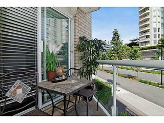 "Photo 7: 3111 33 CHESTERFIELD Place in North Vancouver: Lower Lonsdale Condo for sale in ""Harbourview Park"" : MLS®# V1134288"