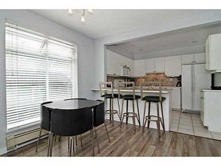 "Photo 5: 3111 33 CHESTERFIELD Place in North Vancouver: Lower Lonsdale Condo for sale in ""Harbourview Park"" : MLS®# V1134288"