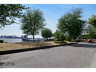 "Photo 15: 3111 33 CHESTERFIELD Place in North Vancouver: Lower Lonsdale Condo for sale in ""Harbourview Park"" : MLS®# V1134288"