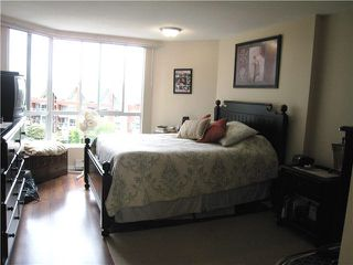"""Photo 9: 605 1245 QUAYSIDE Drive in New Westminster: Quay Condo for sale in """"THE RIVIERA"""" : MLS®# V1139804"""