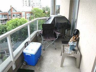 """Photo 15: 605 1245 QUAYSIDE Drive in New Westminster: Quay Condo for sale in """"THE RIVIERA"""" : MLS®# V1139804"""