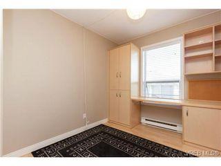 Photo 12: 302 1039 Caledonia Ave in VICTORIA: Vi Central Park Condo for sale (Victoria)  : MLS®# 710816