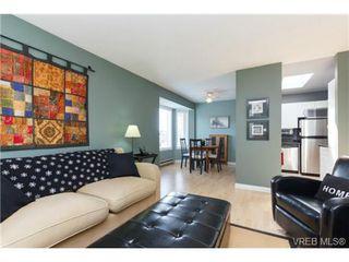 Photo 4: 302 1039 Caledonia Ave in VICTORIA: Vi Central Park Condo for sale (Victoria)  : MLS®# 710816
