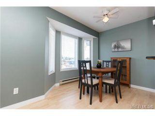Photo 6: 302 1039 Caledonia Ave in VICTORIA: Vi Central Park Condo for sale (Victoria)  : MLS®# 710816