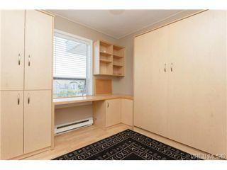 Photo 11: 302 1039 Caledonia Ave in VICTORIA: Vi Central Park Condo for sale (Victoria)  : MLS®# 710816