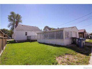 Photo 18: 131 Stranmillis Avenue in WINNIPEG: St Vital Residential for sale (South East Winnipeg)  : MLS®# 1524126