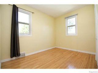 Photo 6: 131 Stranmillis Avenue in WINNIPEG: St Vital Residential for sale (South East Winnipeg)  : MLS®# 1524126