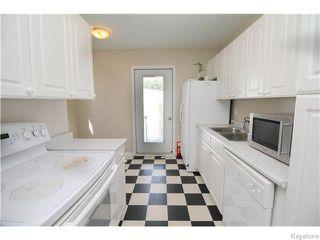 Photo 8: 131 Stranmillis Avenue in WINNIPEG: St Vital Residential for sale (South East Winnipeg)  : MLS®# 1524126