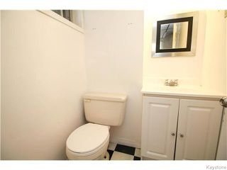 Photo 14: 131 Stranmillis Avenue in WINNIPEG: St Vital Residential for sale (South East Winnipeg)  : MLS®# 1524126
