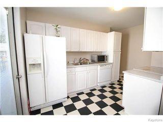 Photo 9: 131 Stranmillis Avenue in WINNIPEG: St Vital Residential for sale (South East Winnipeg)  : MLS®# 1524126