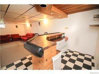 Photo 13: 131 Stranmillis Avenue in WINNIPEG: St Vital Residential for sale (South East Winnipeg)  : MLS®# 1524126
