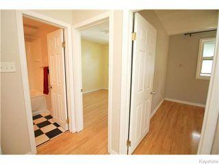 Photo 4: 131 Stranmillis Avenue in WINNIPEG: St Vital Residential for sale (South East Winnipeg)  : MLS®# 1524126