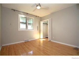Photo 5: 131 Stranmillis Avenue in WINNIPEG: St Vital Residential for sale (South East Winnipeg)  : MLS®# 1524126