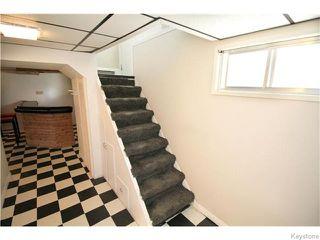 Photo 10: 131 Stranmillis Avenue in WINNIPEG: St Vital Residential for sale (South East Winnipeg)  : MLS®# 1524126
