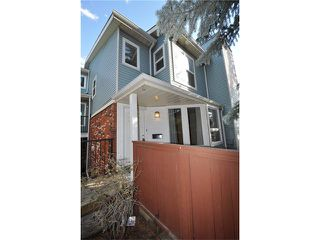 Photo 1: 2360 17A Street SW in Calgary: Bankview House for sale : MLS®# C4034275