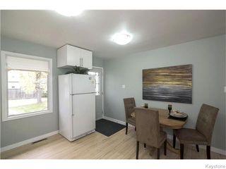 Photo 7: 29 Humboldt Avenue in WINNIPEG: St Vital Residential for sale (South East Winnipeg)  : MLS®# 1527574