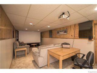 Photo 13: 29 Humboldt Avenue in WINNIPEG: St Vital Residential for sale (South East Winnipeg)  : MLS®# 1527574