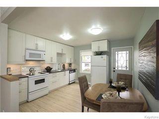 Photo 6: 29 Humboldt Avenue in WINNIPEG: St Vital Residential for sale (South East Winnipeg)  : MLS®# 1527574