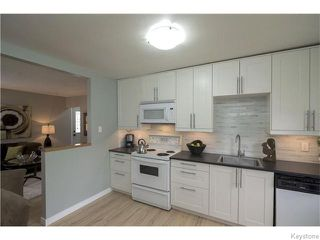 Photo 5: 29 Humboldt Avenue in WINNIPEG: St Vital Residential for sale (South East Winnipeg)  : MLS®# 1527574
