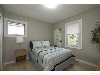 Photo 8: 29 Humboldt Avenue in WINNIPEG: St Vital Residential for sale (South East Winnipeg)  : MLS®# 1527574