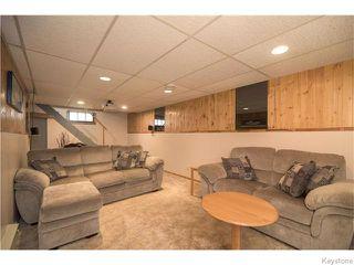 Photo 15: 29 Humboldt Avenue in WINNIPEG: St Vital Residential for sale (South East Winnipeg)  : MLS®# 1527574
