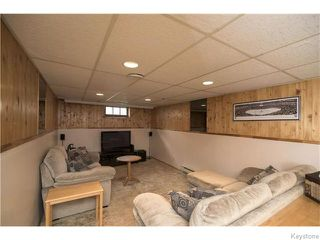 Photo 14: 29 Humboldt Avenue in WINNIPEG: St Vital Residential for sale (South East Winnipeg)  : MLS®# 1527574