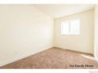 Photo 4: 41 Gallagher Avenue in WINNIPEG: Brooklands / Weston Residential for sale (West Winnipeg)  : MLS®# 1528620