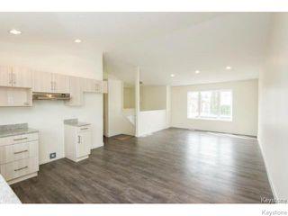 Photo 8: 41 Gallagher Avenue in WINNIPEG: Brooklands / Weston Residential for sale (West Winnipeg)  : MLS®# 1528620