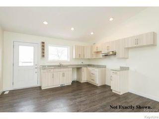 Photo 6: 41 Gallagher Avenue in WINNIPEG: Brooklands / Weston Residential for sale (West Winnipeg)  : MLS®# 1528620