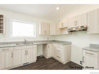 Photo 5: 41 Gallagher Avenue in WINNIPEG: Brooklands / Weston Residential for sale (West Winnipeg)  : MLS®# 1528620