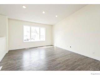 Photo 9: 41 Gallagher Avenue in WINNIPEG: Brooklands / Weston Residential for sale (West Winnipeg)  : MLS®# 1528620