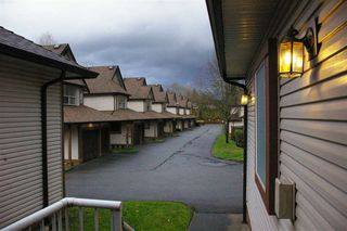 "Photo 18: 57 23151 HANEY Bypass in Maple Ridge: East Central Townhouse for sale in ""STONEHOUSE ESTATES"" : MLS®# R2015942"