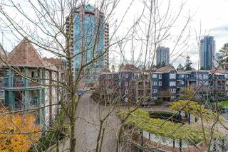 "Photo 18: 407 3075 PRIMROSE Lane in Coquitlam: North Coquitlam Condo for sale in ""LAKESIDE TERRACE"" : MLS®# R2017407"