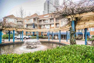 "Photo 1: 407 3075 PRIMROSE Lane in Coquitlam: North Coquitlam Condo for sale in ""LAKESIDE TERRACE"" : MLS®# R2017407"