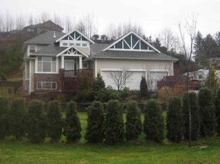"""Main Photo: 12750 262 Street in Maple Ridge: Websters Corners House for sale in """"WHISPERING FALLS"""" : MLS®# R2022706"""