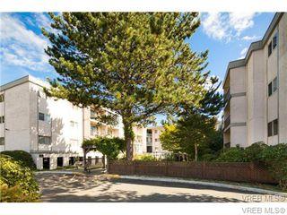 Photo 2: 325 3225 Eldon Pl in VICTORIA: SW Rudd Park Condo for sale (Saanich West)  : MLS®# 720755