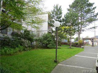 Photo 3: 325 3225 Eldon Pl in VICTORIA: SW Rudd Park Condo for sale (Saanich West)  : MLS®# 720755