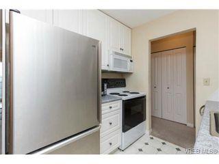 Photo 9: 325 3225 Eldon Pl in VICTORIA: SW Rudd Park Condo for sale (Saanich West)  : MLS®# 720755